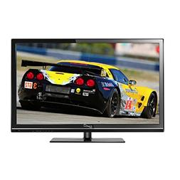 Supersonic SC-3210 32 Widescreen HDTV D-LED HDMI VGA, Black