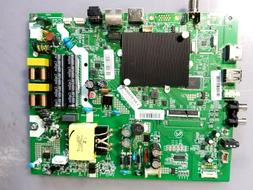 SEIKI SC-40FK700N LED LCD TV MAIN / POWER SUPPLY BOARD