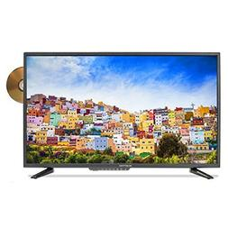 """Sceptre 32"""" Class HD  LED TV  with Built-in DVD"""