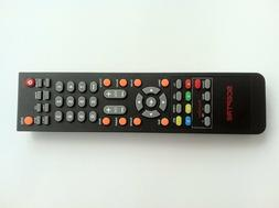 SCEPTRE DVD + Sound Bar Combo TV Remote Control for E325 E24