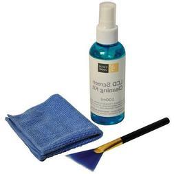 Screen Cleaning Kit for LCD, LED & Plasma TV/Tablet/Laptop/C