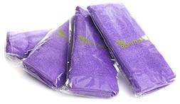 Screen Mom Screen Cleaning Purple Microfiber Cloths  - Best