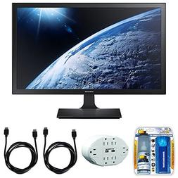 "Samsung SE310 Series 27"" Screen LED-Lit Monitor  2X General"