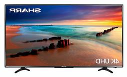 sharp lc43lbu591u 43 2160p 4k ultra hd