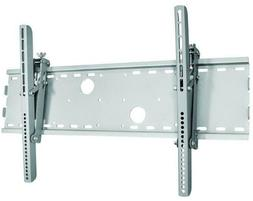 Silver Tilt/Tilting Wall Mount Bracket for Hitachi 55HDS69 P