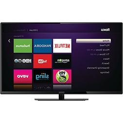 "1 - 40"" Smart D-LED TV with Roku Streaming Stick, 40"" D-LED"