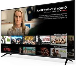 VIZIO 48inch 1080p 120Hz LED Smart HDTV, Built-in WiFi/ Buil