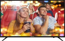 """Smart LED TV Polaroid 55"""" 4K UHD HDR high definition user-fr"""