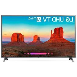 LG Electronics 70UK6570 70-Inch 4K Ultra HD Smart LED TV