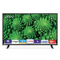 VIZIO 43-Inch 1920 x 1080 Smart LED TV D43-D2
