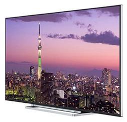 "TOSHIBA Smart TV LED 55"" Ultra HD 4K"