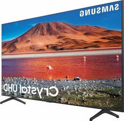 SAMSUNG 43 inch 4K LED Smart TV 7 Series HDR Motion Rate 120