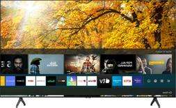 "Sharp 50"" LED 2160p Smart 4K Ultra HD TV Roku TV"