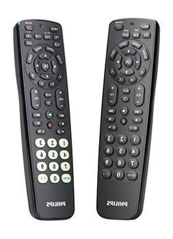 Philips SRC2063WM Universal Remote Control For Blu-ray DVD P