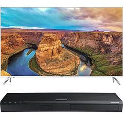 Samsung 65-Inch 4K SUHD Smart HDR 1000 LED TV - KS8000 8-Ser