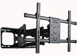 "VideoSecu Articulating TV Wall Mount Fit Samsung 46"" 50"" 51"""