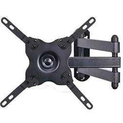 "VideoSecu Swivel Tilt Full Motion TV Wall Mount Arm 15"" Exte"