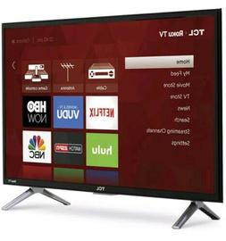 TCL 65S405 65-Inch Roku 4K Ultra HD  120 Hz S-Series Smart L