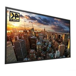 """The World's Thinnest Outdoor LED TV. Gold Series 55"""" Ultra H"""