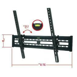 Lot 5 Tilt 12°TV Wall Mount LED LCD for 32 37 46 55 60 65 T