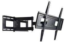 VideoSecu Tilt Articulating arm TV wall mount fits Sanyo 32