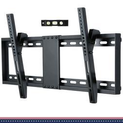 """Tilt Large TV Wall Mount Extra Wide TV Bracket 40-85"""" LED LC"""