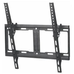 AUDIOVOX LCD/LED Tilt TV Wall Mount, Black, 32 to 55-In.