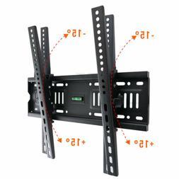 Tilt TV Wall Mount Bracket for 26 28 29 32 39 40 42 46 47 48