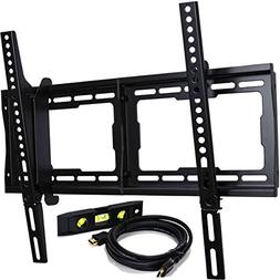"VideoSecu Tilt TV Wall Mount for Sharp 60"" LC-60UD27U LC-60U"