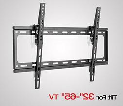 "Tilting LCD LED ultra HD TV Wall Mount Bracket 32""37 39 40 4"