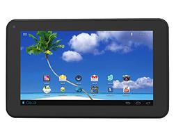 7-Inch Touch Screen Android Tablet, 8 GB Memory