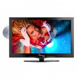 """18.5"""" LED TV With DVD Player"""