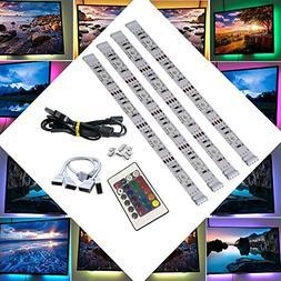 tv backlight strip lighting kits