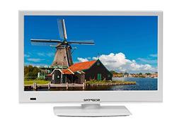 Sceptre 16 Inches 720p LED TV E168WV-SS