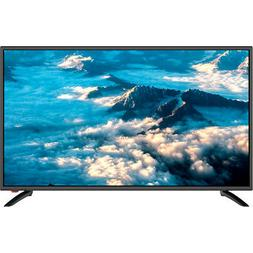 SANSUI TV LED Televisions 40'' FHD DLED TV  with Flat Screen