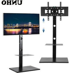 "UNHO TV Floor Stand for 32"" to 65"" Flat Panel LED LCD Screen"