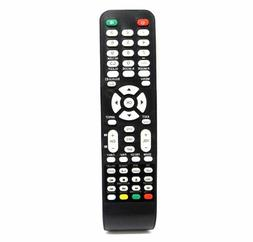Curtis Proscan TV Replacement Remote Control Works With  LED