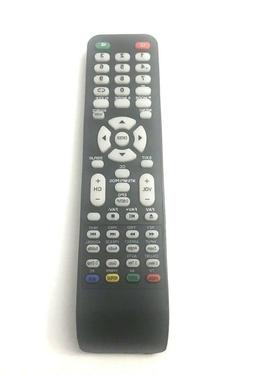 Curtis Proscan TV Replacement Remote Control Works With  PLE