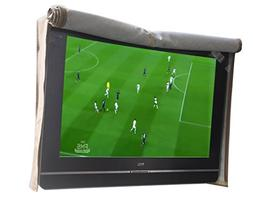 """A1Cover Outdoor 46""""-48"""" TV Set Cover ,Scratch Resistant Line"""