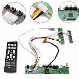 TV Universal LCD LED Screen Controller B