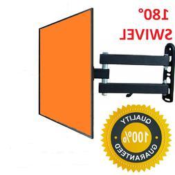 """TV WALL MOUNT 32 - 47""""  FULL MOTION TILT SWIVEL 180° LED LC"""