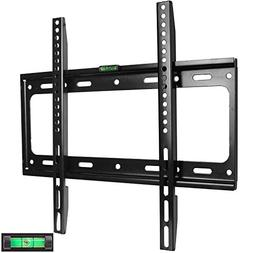 """TV Wall Mount Bracket Fixed Position Slim for most 26"""" to 55"""