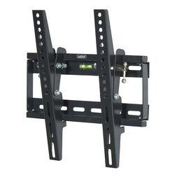 """VonHaus TV Wall Mount Bracket Tilt For LED LCD Plasma 17-37"""""""