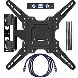 """EpeiusMount TV Wall Mount for Most 22""""-55"""" LED LCD Plasma Fl"""