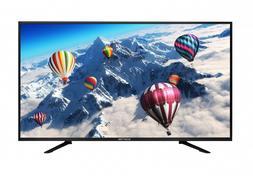 "SCEPTRE U550CV-U 55"" 4K ULTRA HD 2160p 60Hz LED HDTV SLIM CL"