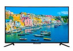 Sceptre U550CV-UMR 55-Inch 4K Ultra HD MEMC 120 LED UTV 3840