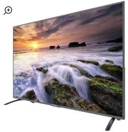 "Sceptre U750CV-U 75"" 2160p 4K HD LED Television"