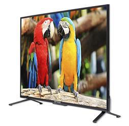 "Komodo by Sceptre 43"" 4K UHD LED TV 4x HDMI 2.0 HDCP 2.2, Me"