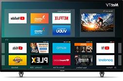 Philips 43-Inch 4K UHD TV