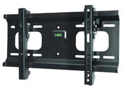 Black Adjustable Tilt/Tilting Wall Mount Bracket for Polaroi